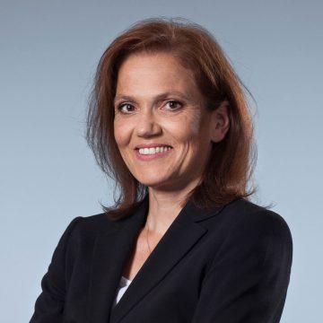 Andrea Gruß, LL.M.