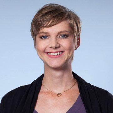 Alexandra Brang