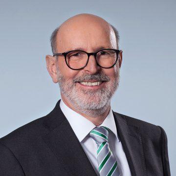 Dietmar Merget