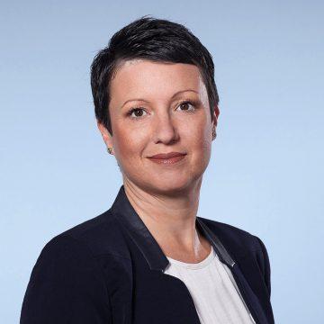 Nadine Tanzer