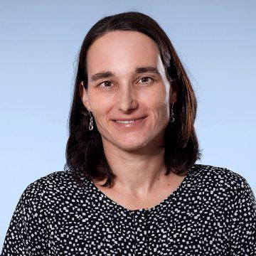 Tina Beisel