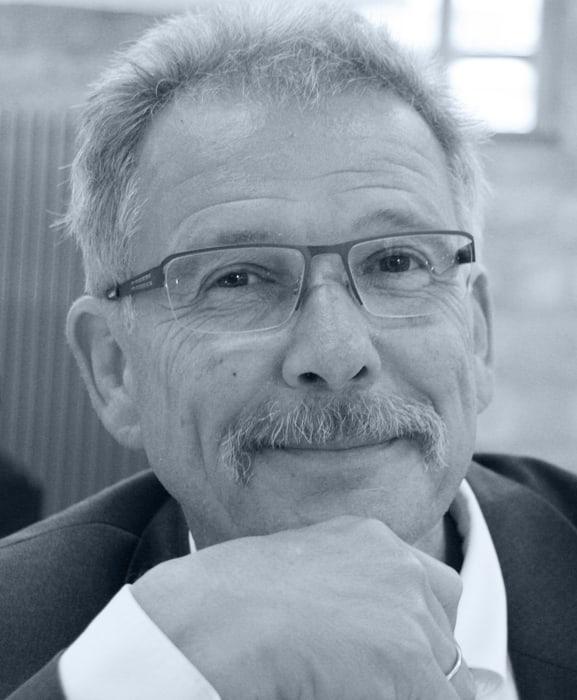 Peter Hilgarth, 1955 – 2021